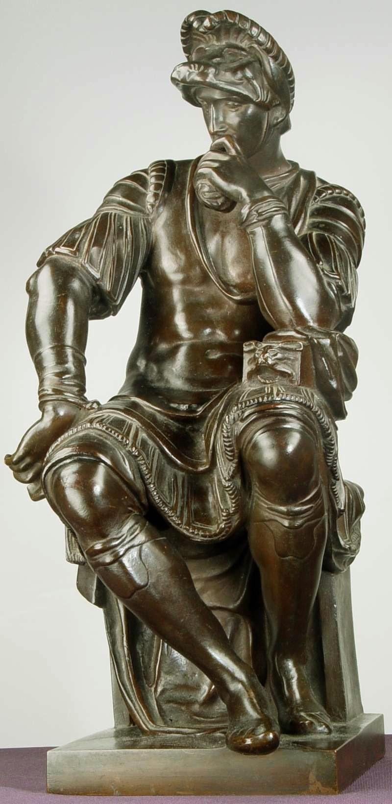 Antique Male Sculpture Pg4